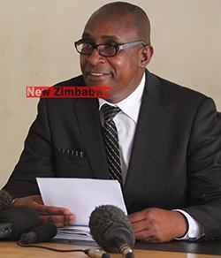 Corruption  cancer in Zimbabwe: