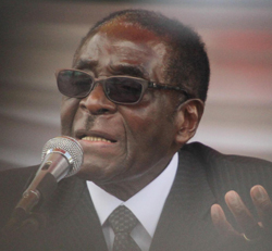 Mugabe  might be a bad leader, but every Zimbabwean is culpable for allowing his  misrule