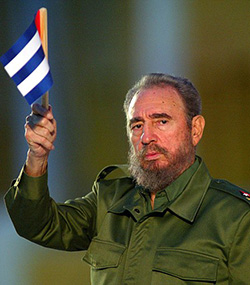 Fidel  Castro was an evil dictator whose life should not be celebrated