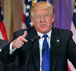 Zimbabwe needs Donald Trump