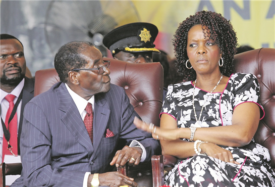 Zimbabwe:  Season of the MOU and the end of Political Innocence