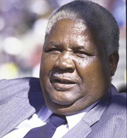 Mugabe  not Nkomo was bent on Civil War during Gukurahundi