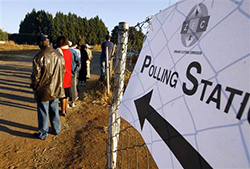 Zimbabwe needs wide reforms to have credible elections