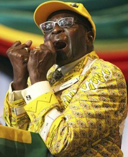 A military coup is afoot in Zimbabwe. What's next for the embattlednation?