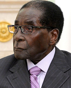 How Mugabe's rise was intimately tied to U.S. Cold War politics
