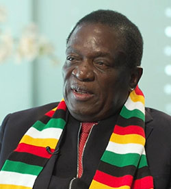 Mnangagwa govt hits roadblocks