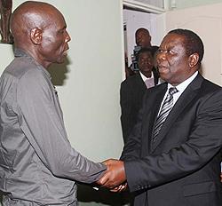Mtukudzi will shun political activism