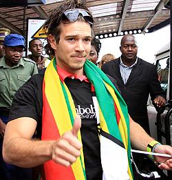 BBA star Wendell arrested over US$25 fraud