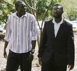 Star FM's DJ Munya in court, charged with murder
