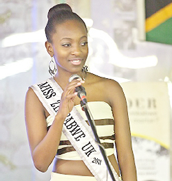 UK to crown new Miss Zimbabwe