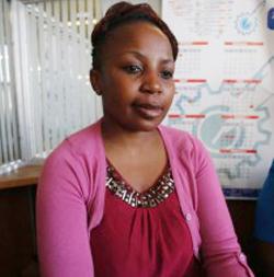 Simon Chimbetu's widow dies - NewZimbabwe.com