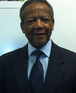 Zim  philanthropist to be honoured in Leeds