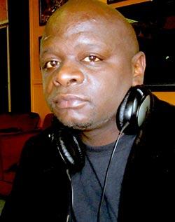 Khuxxman: Bulawayo's  king of kwaito