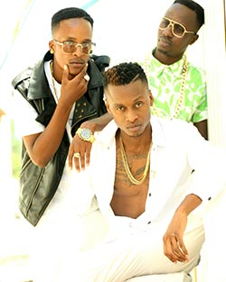 Ndebele, Anti  Virus Crew billed for NAMA  It's  really an honour for us to perform at NAMA … Sandra Ndebele