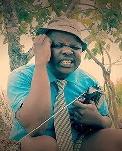 Comic Nox drops  hot 'Zvandadiwa' video