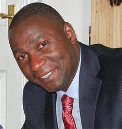 Minister slams 'racist'  corporate sponsors
