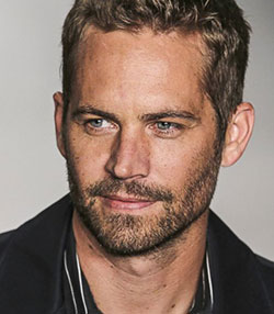 Walker  brothers to finish 'Fast and Furious 7'  His most defining role yet … Paul Walker with Fast and Furious co-star Vin Diesel