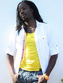 Rising reggae star Matty Julius comes to Zim Achievers  Awards