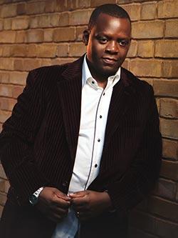 Calvin and Muzi to re-launch  'Tombofara' at Zim Achievers Awards