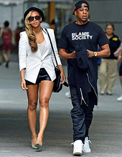 Beyonce: Too much pressure on women to look good