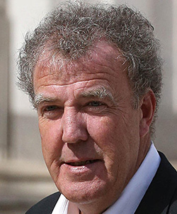 BBC rebukes Top Gear's Clarkson over 'N' word