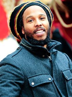 Ziggy Marley on music and Bob's legacy