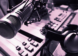18 shortlisted for local radio licences