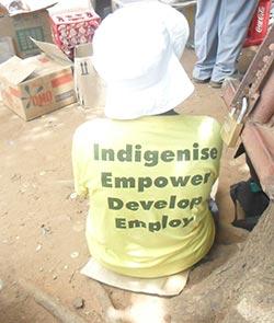 Poll regalia  stocks rural wardrobes
