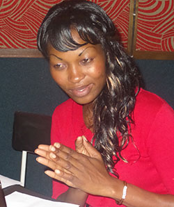 Pageant planned for Tokwe Mukosi victims