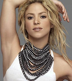 Shakira:  World Cup changed my life