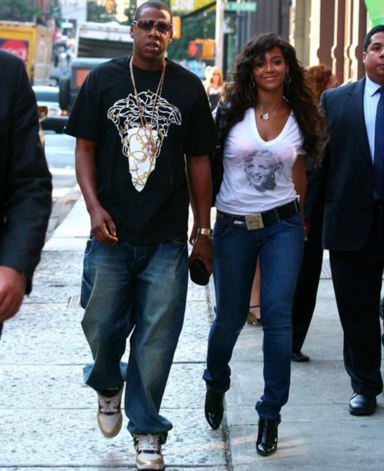 Beyonce, Jay  Z barely talking, claim
