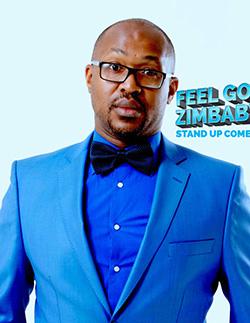 Carl Joshua Ncube starts Feel Good Zimbabwe tour