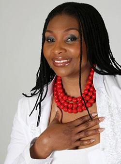 Chaka Chaka to mentor Sandra Ndebele  Top artist, entrepreneur, humanitarian and goodwill  ambassador … Yvonne Chaka Chaka