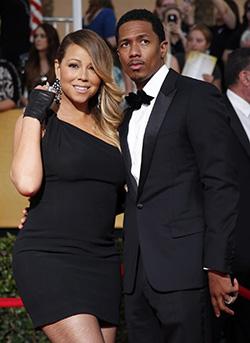 Mariah Carey and Nick Cannon divorce