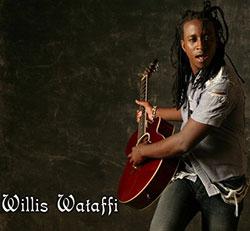 Afrika Revenge reunion talks 'daydreams'-  Wataffi