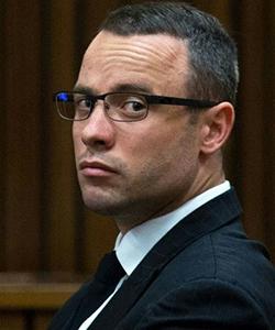 Prison gang boss  promises Pistorius rough prison ride