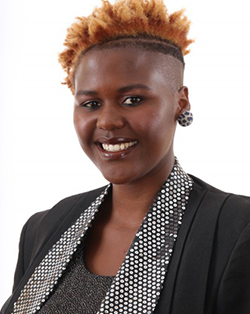 Zim's Butterfly gets into Big Brother house