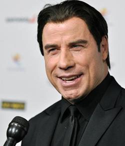John Travolta: I  ignore sex life rumours