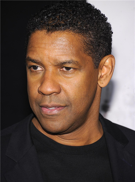 Denzel Washington: I like being anonymous