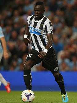Newcastle Utd star ditches Zim mistress  Not best pleased … Nikki Mpofu left seething after footballer lover took second wife