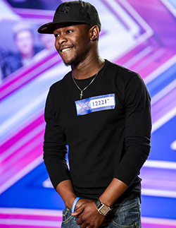 Bre Musiq says there's 'better things to come' after X  Factor
