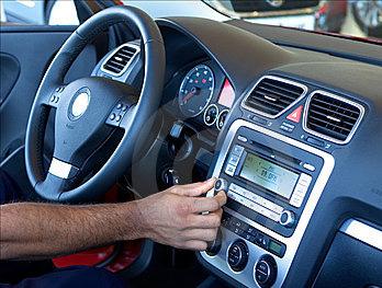 ZBC tightens screws on car  radio licences
