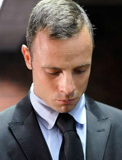 South Africa government rejects Pistorius HIV rape concern