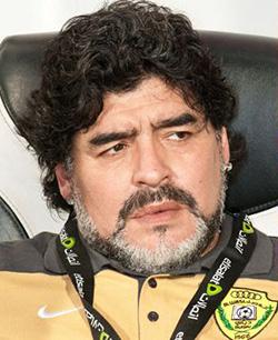 Maradona 'withdraws  theft complaint against ex' after video leak  Messy split up … Soccer legend Diego Maradona with ex-girlfriend Rocio Oliva