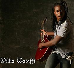 Willis and Taz renew Afrika Revenge romance