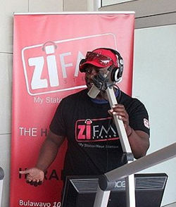 ZiFM laments Zimbabwe's poor  internet connectivity
