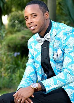 Charles Mungoshi Jr goes regional
