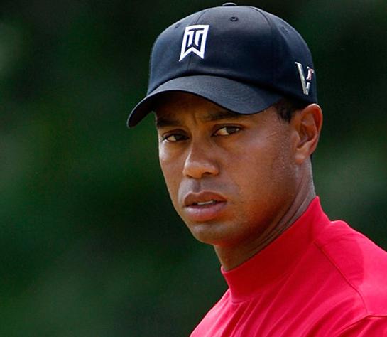 Tiger Woods cries 'slander' over spoof interview