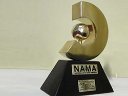 Arts council invites entries for NAMA 2015