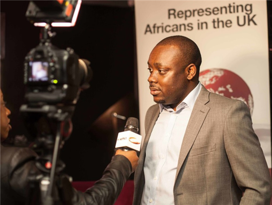 UK: Zimbabweans up  for African Enterprise Awards